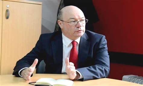 ministre d exterieur algerie le ministre britannique pour le moyen orient et l afrique en visite en alg 233 rie 224 partir de lundi