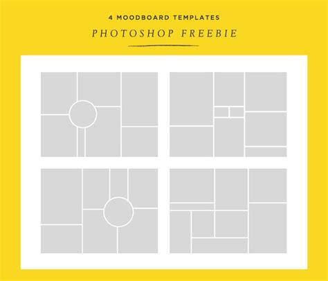 free photo templates 15 free moodboard templates for designyep