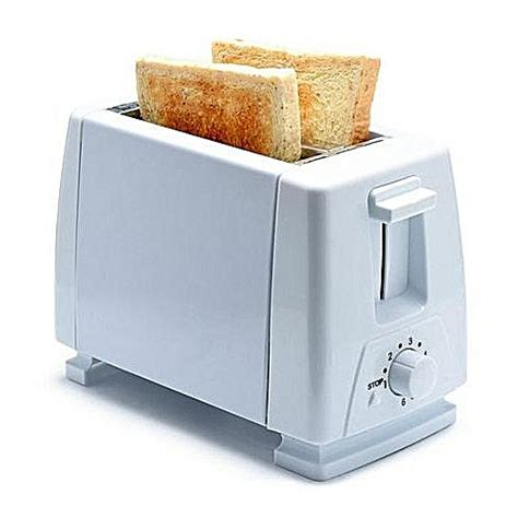 Bread Toaster Price by Buy 2 Slice Bread Toaster Silver Black Best Price