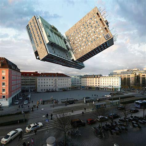 88 Ways To Deform A Building  Feel Desain