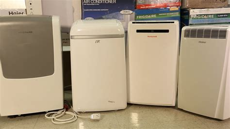 portable air conditioners disappoint consumer reports youtube
