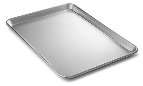 sheet pan baking cookie sheets aluminum half heavy duty commercial bellemain tray amazon pans rated steel potato stainless inch oven
