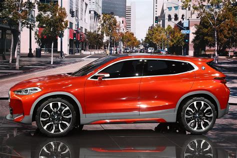 Bmw X2 Picture by 2016 Bmw X2 Concept Picture 690615 Car Review Top Speed
