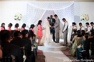 tulsa ok indian wedding by jaime and chase photography With traditional christian wedding ceremony