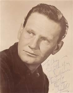 Wendell Corey