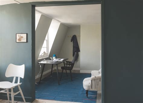 The Big Reveal Nine New Colors From Farrow & Ball