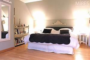 Idée De Déco Chambre : chambre de passage c0250 mires paris ~ Melissatoandfro.com Idées de Décoration