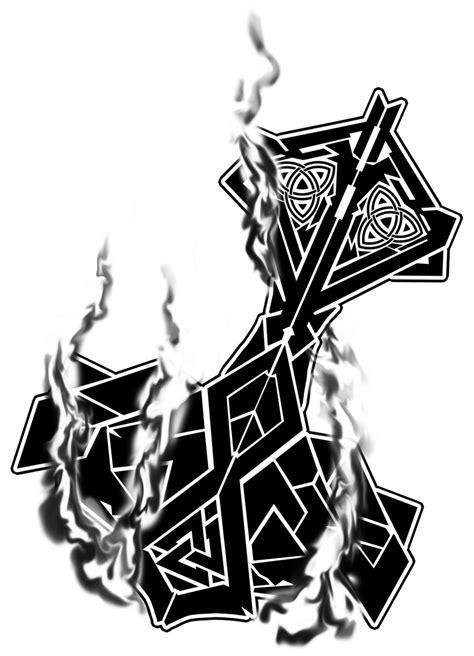 Mjolnir by reaper808 on DeviantArt