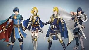 Japanese Fire Emblem Warriors Website Goes Live Nintendo