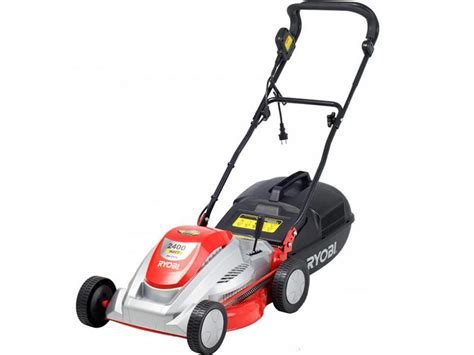 Garden Care  Ryobi 2400w Electric Lawnmower 480mm (rm