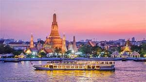 Thailand Attractions - What to See in Thailand