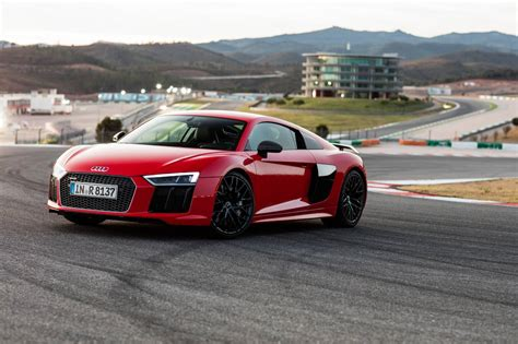 2016 Audi R8 V10 Priced From 2,900 In The Us