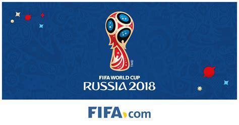 2018 FIFA World Cup Russia™ - Matches - FIFA.com