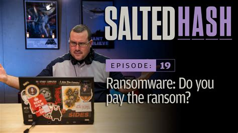 Ransomware Do You Pay The Ransom?  Salted Hash Ep 19. Designer Email Signatures Ge Asset Management. Rider University Business School Ranking. It Information Security Masters Of Management. How To Set Up A Webinar For Free. Pay Day Loan Debt Consolidation. Change In Working Capital Formula. Recording A Call On Iphone Indiana Toll Pass. Best Web Camera For Video Conferencing