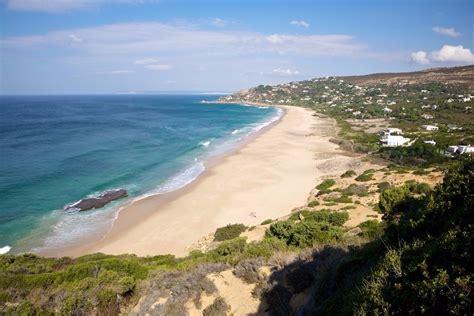 zahara los atunes andalucia beaches spain beach cadiz alemanes costa adventure spiagge