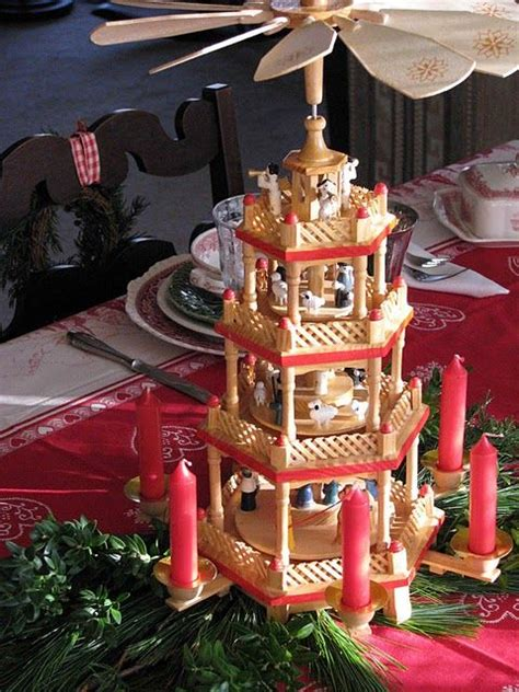 advent rouladen recipe  tablescape german