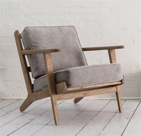 define cusion mid century modern style karla chair in