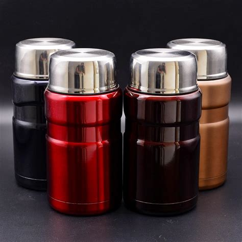 thermos stainless food flask manufacturers  suppliers china factory price jmj houseware