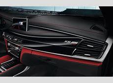 Die Edition Black Fire für den BMW X5 M und BMW X6 M