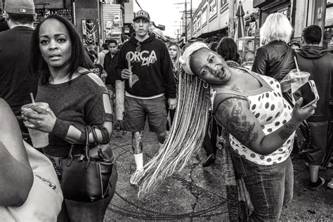 downtown los angeles skid row photographs  suzanne