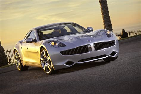 Henrik Fisker To Launch Electric Car With 640km Range In