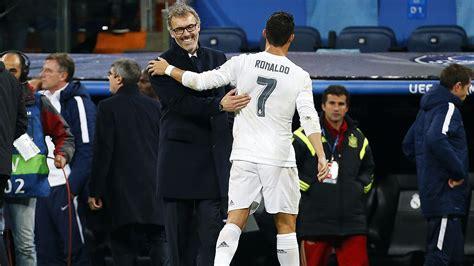 PSG coach Laurent Blanc surprised by Madrid transfer bans