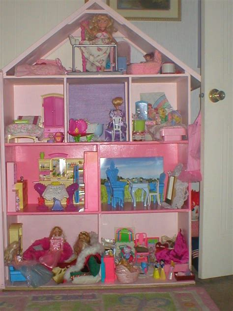 17 Best Images About Barbie Houses Leah And I Want On