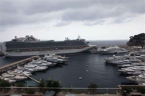 Cruise Ships In Monaco Today | Fitbudha.com