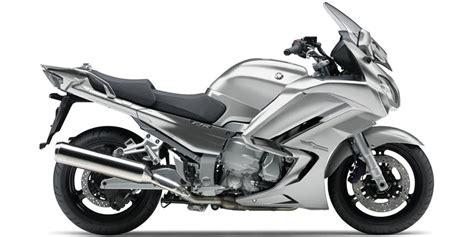 Yamaha Corporation Fjr 1300 A Available Colors