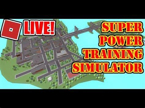 phantom forcessuper power training sim roblox