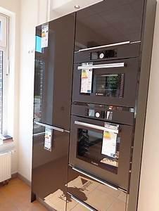 Küchenzeile Mit Kochinsel : angebotstyp musterk che ~ Orissabook.com Haus und Dekorationen