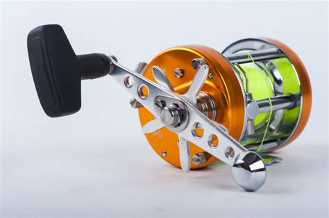 baitcasting fishing reels reviews