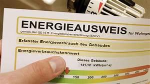 Energieausweis Berechnen : energieausweis f rs haus pflicht seit 2013 ~ Themetempest.com Abrechnung