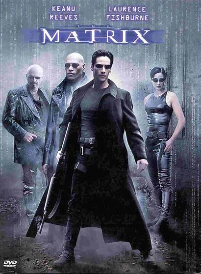 Matrix Trilogy Action 2009 Film Neo 1999