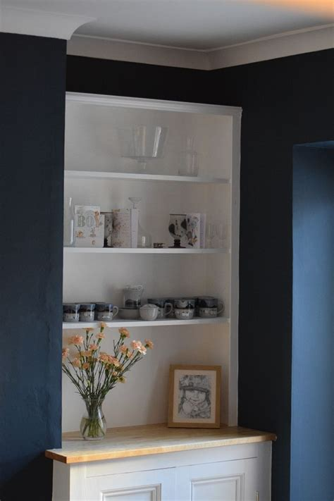 images  diy alcove cupboard  pinterest
