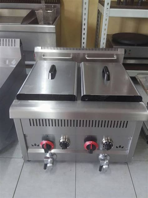 fryer deep gas double quality philippines pinoydeal