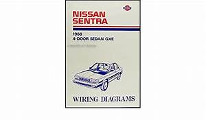 Wiring Diagram Of Nissan Sentra