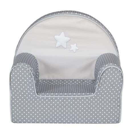 alin 233 a doux r 234 ve fauteuil club gris et blanc pour enfant