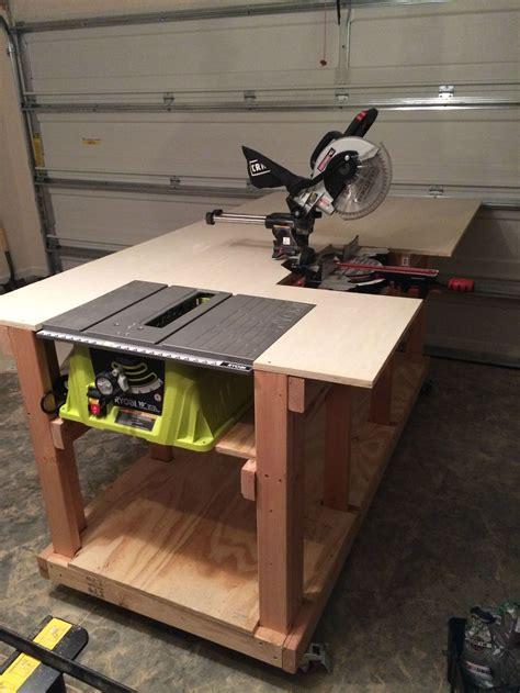 diy workbench   woodworking diy workbench mobile workbench woodworking workbench