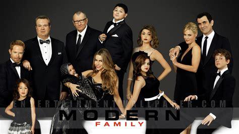 Modern Family Se Točí Iphonem 6 A Ipadem Air 2 Imagazín