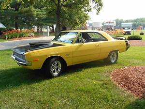 1972 Dodge Dart Swinger For Sale