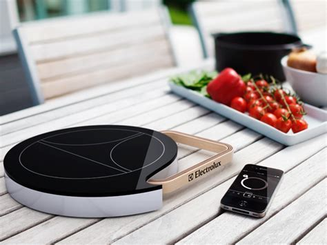 High Tech Kitchen Gadgets to Drool Over