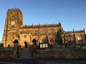 St Mary's Church (Thirsk, England) - omdömen - TripAdvisor