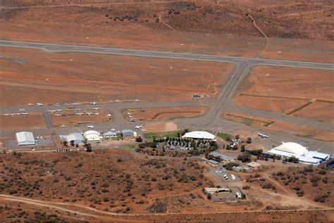 location bureau 9 broken hill airport