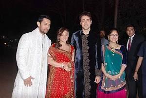 Imran Khan and Avantika Wedding Pictures Husband Wife Love ...