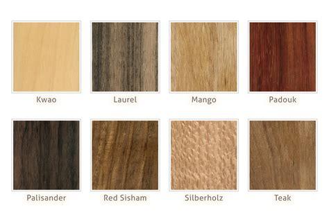 Wie Viele Holzarten Gibt Es by Holzarten Eigenschaften Aussehen Und Herkunft
