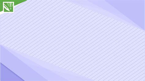 lengkap belajar desain background sederhana tp keren