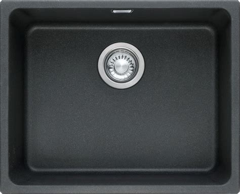 Harvey Norman Sinks by Kubus 540mm Single Bowl Undermount Sink Harvey Norman