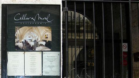 restaurant cellier morel la maison de la loz 232 re 224 montpellier 34000 avis menu et prix