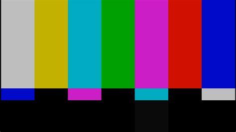 new hd 4k tv color setup tutorial color charts